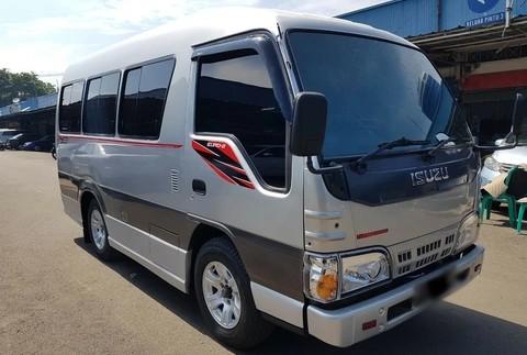Harga Travel Jakarta Lampung Lewat Tol
